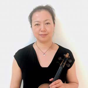 Noriko Tsuzaki