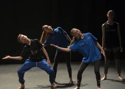 Academy Arts Dancers