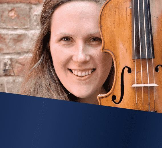 Zoë Beyers –  Suite for Solo Violin in A Major by Johann Paul von Westhoff
