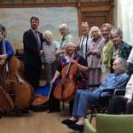 DownsideUp At Droitwich Spa Dementia Meeting Centre