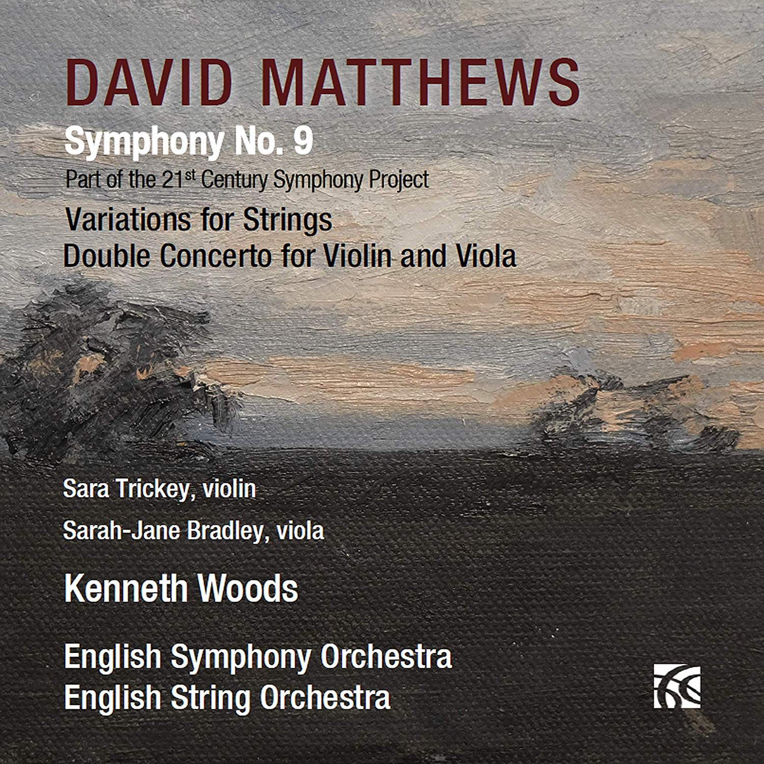 American Record Guide on David Matthews Symphony No. 9