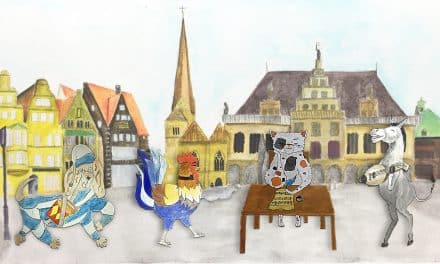 The Art of Storytelling – The Bremen Town Musicians