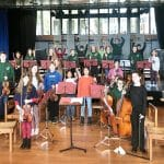ESO Youth – Summer Beginners Orchestra Course