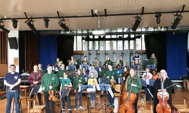 ESO Youth – Summer Intermediates Orchestra Course