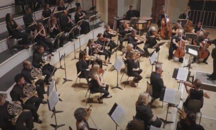 Weber – Oberon Overture