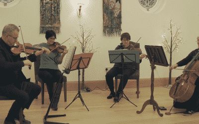 ESO String Quartet in Concert