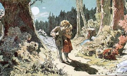 The Art of Storytelling – Hansel and Gretel