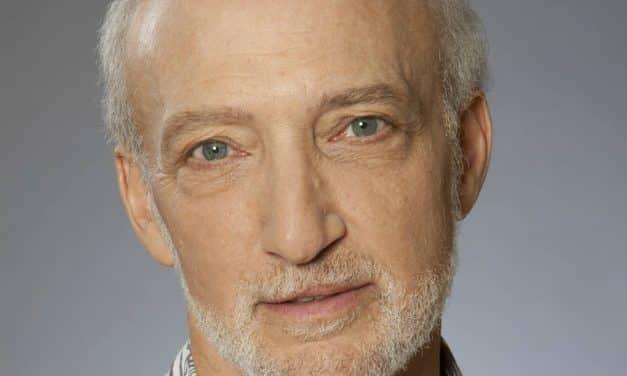 Composer Portrait – Steven R. Gerber